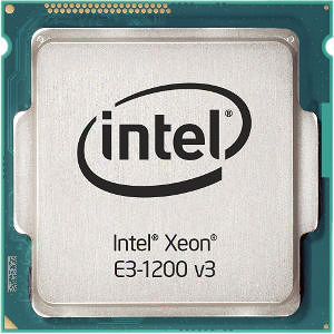 Intel CM8064601467001 Xeon E3-1280 v3 Quad-core 3.60 GHz Processor - Socket H3 LGA-1150 OEM Pack