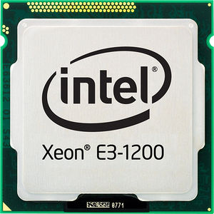 Intel CM8064601466507 Xeon E3-1225 v3 Quad-core 3.20 GHz Processor - Socket H3 LGA-1150