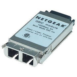 NETGEAR AGM721F ProSafe Fiber Gigabit Module GBIC