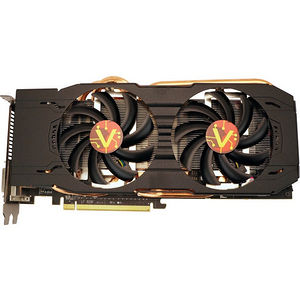 VisionTek 900654 Radeon R9 290X Graphic Card - 1 GHz Core - 4 GB GDDR5 - PCI Express 3.0 x16