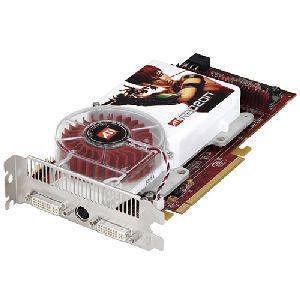 AMD 100-435703 Radeon X1800 Graphic Card - 500 MHz Core - 256 MB GDDR3 - PCI Express x16