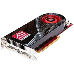 AMD 100-505508 FireGL V7600 Graphics Card