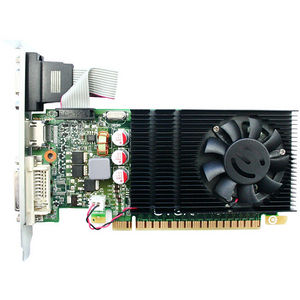 EVGA 01G-P3-1430-LR GeForce 430 Graphic Card - 700 MHz Core - 1 GB DDR3 SDRAM - PCI Express 2.0 x16