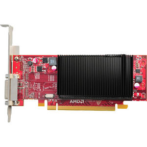 AMD 100-505651 FirePro 2270 Graphic Card - 512 MB - Half-length/Low-profile