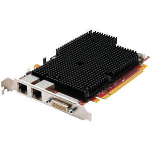 AMD 100-505597 FirePro RG220 Graphic Card - 512 MB DDR3 SDRAM - PCI Express 2.0 x16