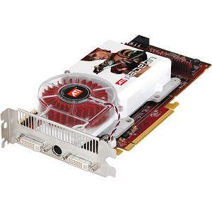 AMD 100-435800 Radeon X1900 GT Graphics Card