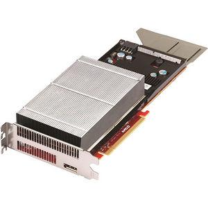 AMD 100-505857 FirePro S9000 Graphic Card - 900 MHz Core - 6 GB GDDR5 - PCI-E 3.0 x16 - Dual Slot