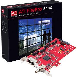 AMD 100-505847 FirePro S400 Synchronization Module