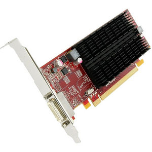 Sapphire 31004-17-40R FirePro 2270 Graphic Card - 512 MB GDDR3 - PCI Express 2.1 x16 - Low-profile