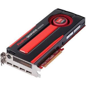 Sapphire 31004-30-40R FirePro W8000 Graphic Card - 900 MHz Core - 4 GB GDDR5 - PCI-E 3.0 x16