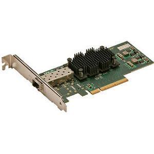 ATTO FFRM-NS11-DA0 Single Port 10GbE PCIe 2.0 Network Adapter