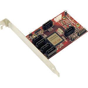 Addonics AD5SAPM 6-port Serial ATA Controller