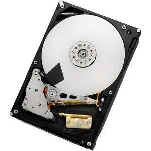"""HGST 0F14690 Ultrastar 7K4000 512N HUS724020ALA640 2 TB SATA 3.5"""" 7200 RPM 64 MB Cache Hard Drive"""