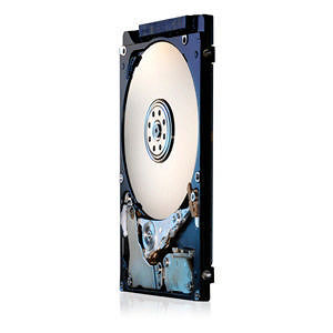 "HGST 0A78601 Travelstar Z5K320 HTS543216A7A384 160 GB 2.5"" Internal Hard Drive - SATA"