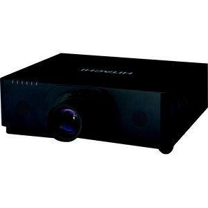 Hitachi CPWX8750B CP-WX8750B LCD Projector - 720p - HDTV - 16:10