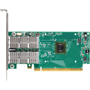 Mellanox MCB194A-FCAT Connect-IB Infiniband Host Bus Adapter