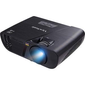 ViewSonic PJD5153 LightStream 3D Ready DLP Projector - 576p - EDTV - 4:3