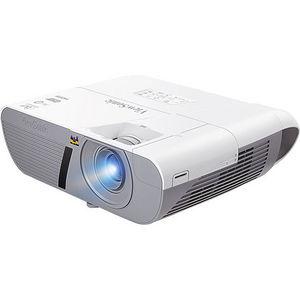 ViewSonic PJD6250L LightStream 3D Ready DLP Projector - 720p - HDTV - 4:3