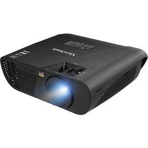 ViewSonic PJD6352 LightStream 3D Ready DLP Projector - HDTV - 4:3
