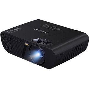 ViewSonic PJD7720HD LightStream 3D DLP Projector - 1080i - HDTV
