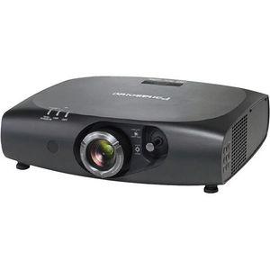 Panasonic PTRW430UK PT-RW430UK 3D Ready DLP Projector - HDTV - 16:10