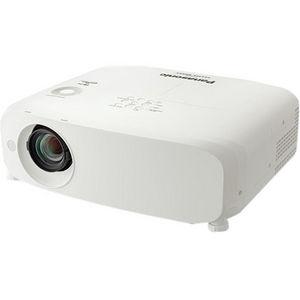 Panasonic PT-VW530U PT-VW530 LCD Projector - 720p - HDTV - 16:10