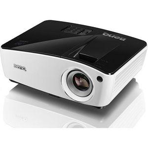 BenQ MX723 3D Ready DLP Projector - 720p - HDTV - 4:3