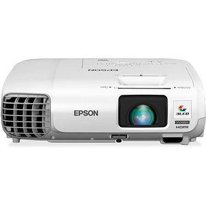 Epson V11H686020 PowerLite 99WH LCD Projector - HDTV - 16:10