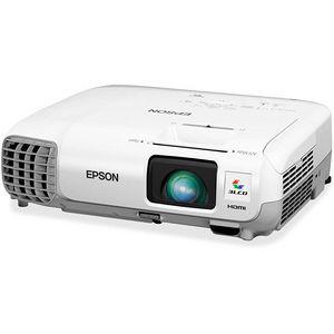 Epson V11H688020 PowerLite 97H LCD Projector - HDTV - 4:3