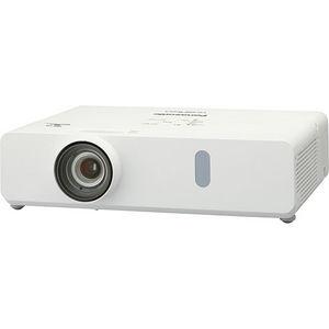 Panasonic PT-VX420U PT-VX420 LCD Projector - 720p - HDTV - 4:3