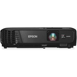 Epson V11H720120 PowerLite 1224 LCD Projector - HDTV - 4:3