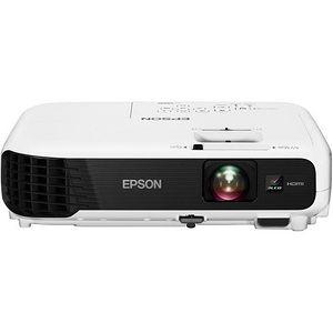 Epson V11H717220 VS340 LCD Projector - HDTV - 4:3