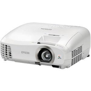 Epson V11H707020 PowerLite 2040 3D LCD Projector - 1080p - HDTV - 16:9