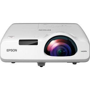 Epson V11H673320 PowerLite 530 Short Throw LCD Projector - HDTV - 4:3