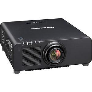 Panasonic PT-RZ660LBU DLP Projector - 1080p - HDTV - 16:10