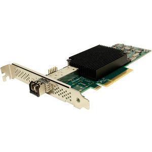 ATTO CTFC-161E-000 Celerity Single Fibre Channel 16 Gb Gen 5 to x8 PCIe 3.0, LC SFP+ included