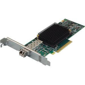 ATTO CTFC-161P-000 Celerity Single Fibre Channel 16 Gb Gen 6 to x8 PCIe 3.0, LC SFP+ included