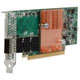 Intel 100HFA018LS Omni-Path Host Fabric Adapter 100 Series