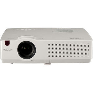 Planar 997-6448-00 PR3022 LCD Projector - HDTV - 4:3