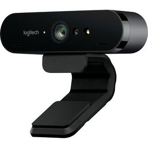 Logitech 960-001105 BRIO Webcam - 90 fps - USB 3.0
