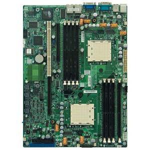 Supermicro MBD-H8DSL-HTI-O Server Motherboard - Broadcom Chipset - Socket PGA-940 - Retail Pack