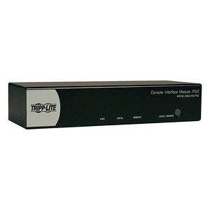 Tripp Lite B062-002-PS2 PS/2 Console Interface Module for Matrix KVM Switches