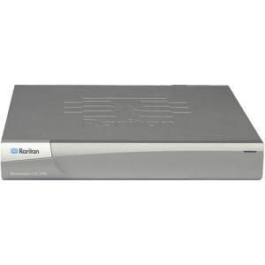 Raritan DLX-116 Dominion Digital KVM Switch