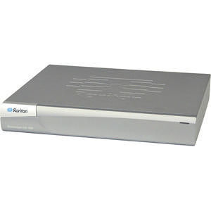 Raritan DLX-216 Dominion Digital KVM Switch
