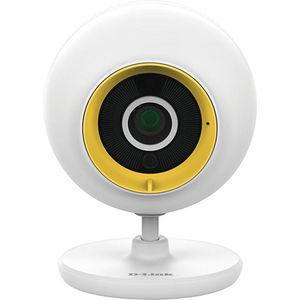 D-Link DCS-800L EyeOn Network Camera - Color