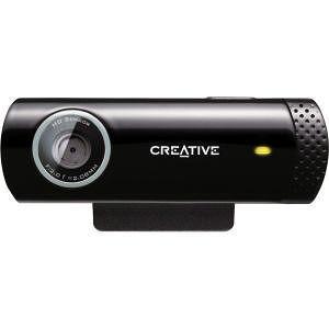 Creative 73VF070000000 Live! Cam Webcam - 30 fps - USB 2.0