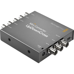 Blackmagic Design CONVMUDC Mini Converter UpDownCross