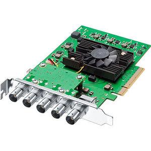 Blackmagic Design BDLKHCPRO4K12G DeckLink 4K Pro