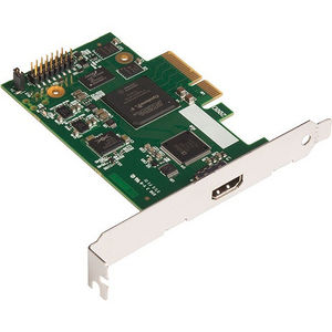 "Datapath VISIONLC-HD Single Channel ""LiveStream: Capture"" Card"