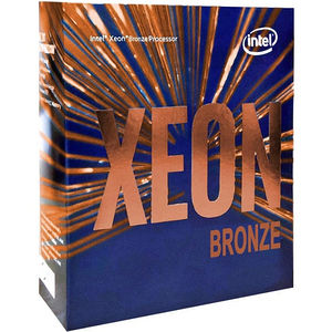Intel BX806733106 Xeon 3106 Octa-core (8 Core) 1.70 GHz Processor - Socket 3647